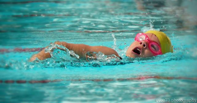Pensez à l'accompagnement de votre enfant dans les devoirs comme à un coach qui accompagne son athlète. Crédit photo : Flickr : Evonne