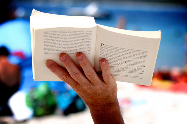 Votre enfant est dyslexique, mais la recherche démontre qu'il y a de l'espoir. Crédit photo : Flickr : .christoph.G.